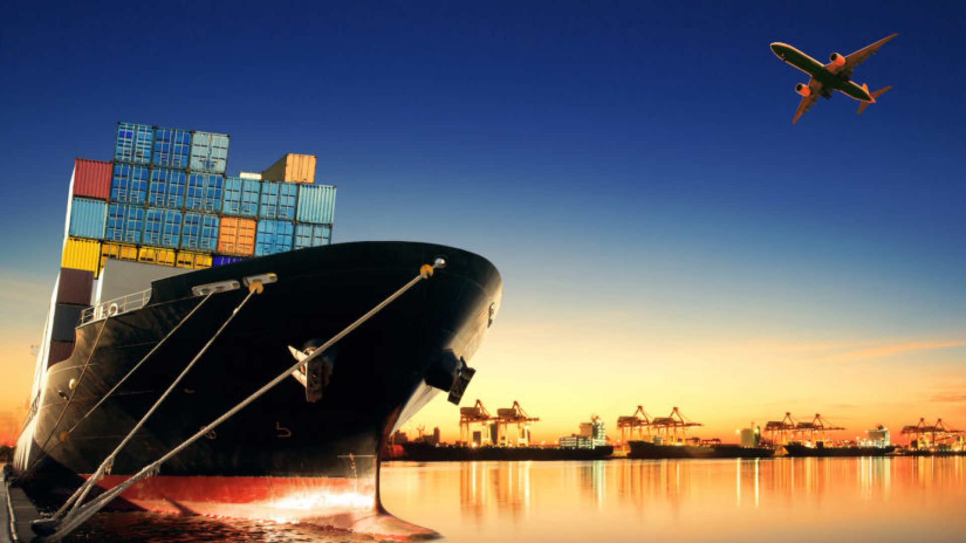 Export-Import Services